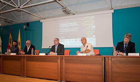 La UCA coorganiza el XI Congreso de la Asociación de Demografía Histórica