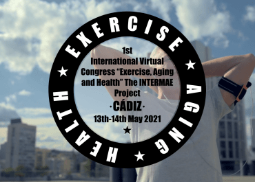 The Observatory of Pain receives an award at the I International Congress of Excercise, aging and health of the University of Cádiz